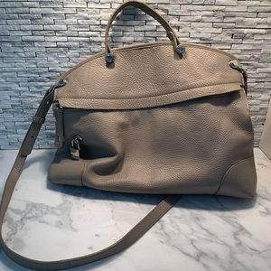 Designer Furla Leather Satchel GREAT QUALITY